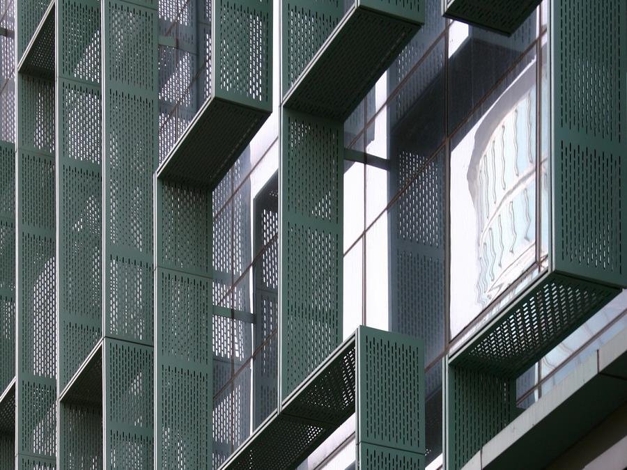 建筑师:中国建筑设计研究院新型安全儿童家具设计图片