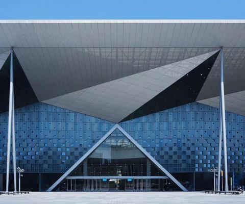 上海世博主题馆