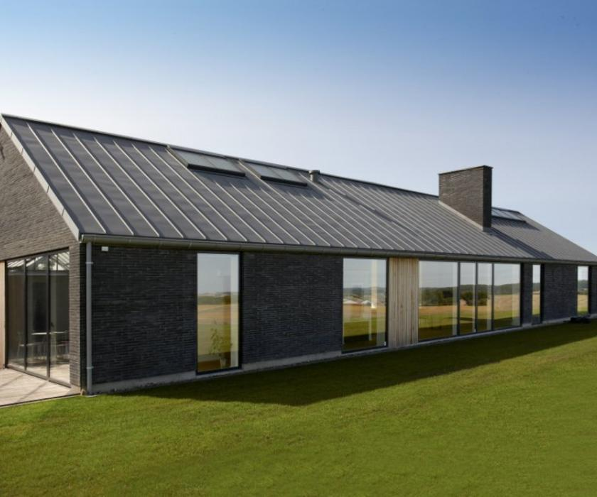 丹麦私人住宅