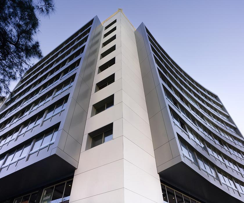 Francesc Macia公寓楼-巴塞罗那
