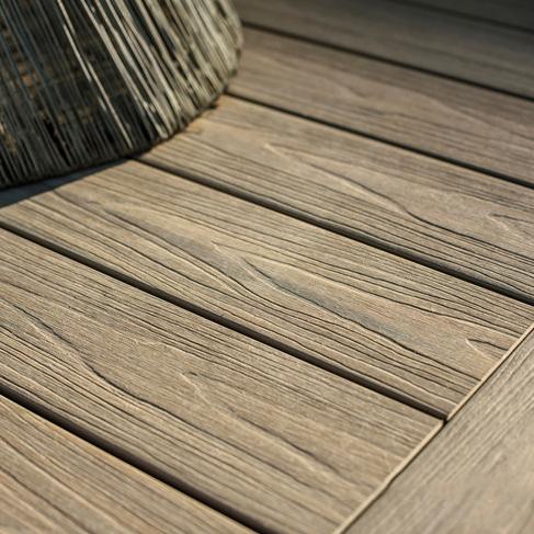 美新超越木之元.户外塑木地板