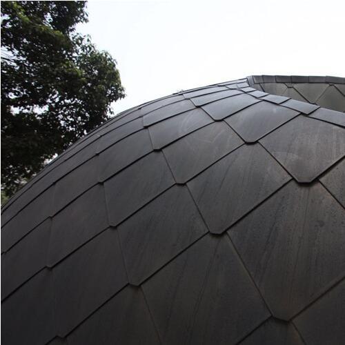 铝镁锰矮立边屋面系统