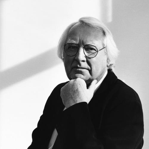 理查德·迈耶(Richard Meier)