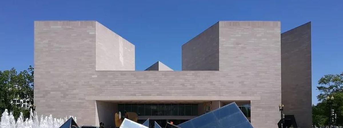 美国国家美术馆
