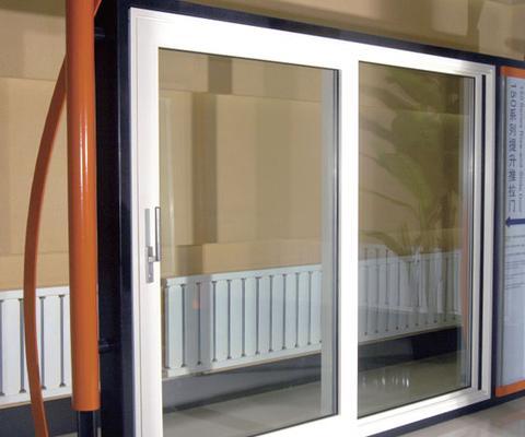 远大建筑系统门窗