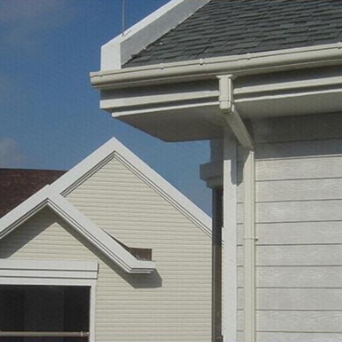 PVC天沟落水系统