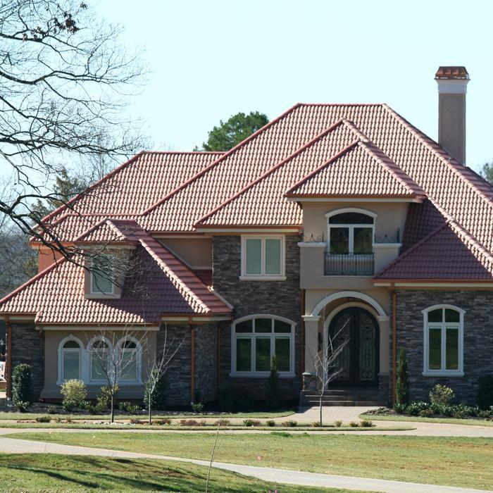 铜屋面、铜瓦、金属屋面