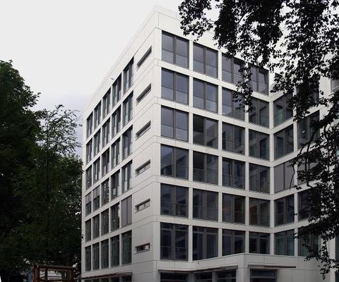 HUECK LAMBDA 窗系统