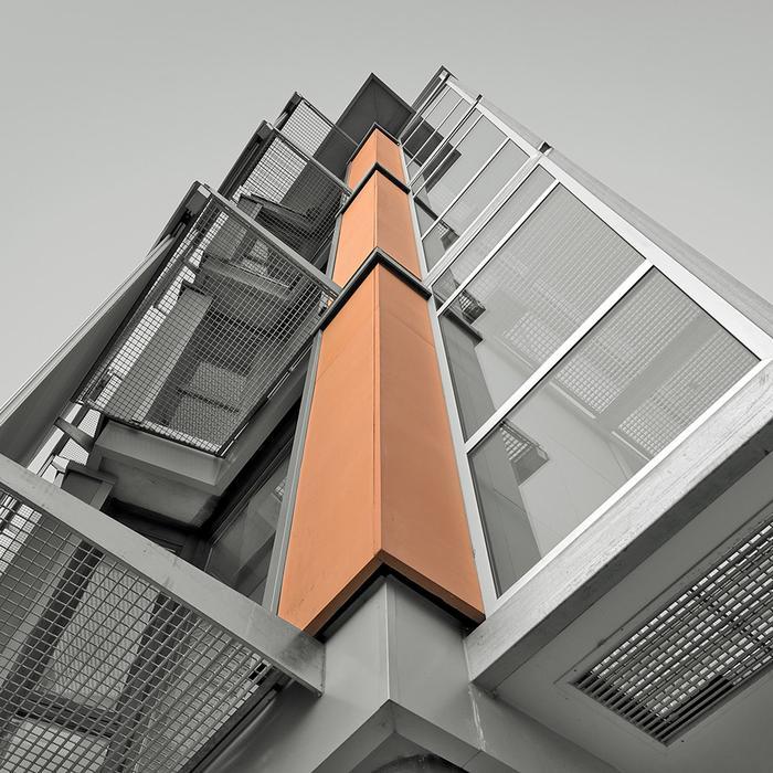 欧泽塔预制挂板外墙系列