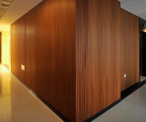 木质蜂窝板