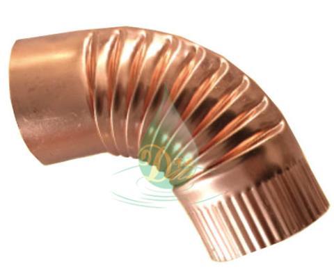 纯铜落水系统