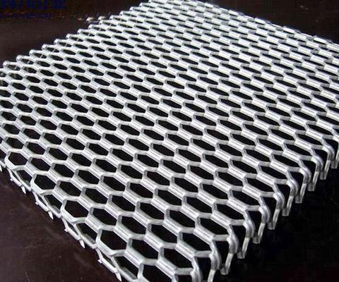 拉网板铝单板