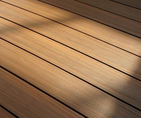 美新超越木之户外地板