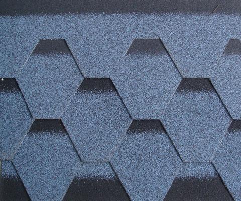 马赛克型玻纤胎沥青瓦
