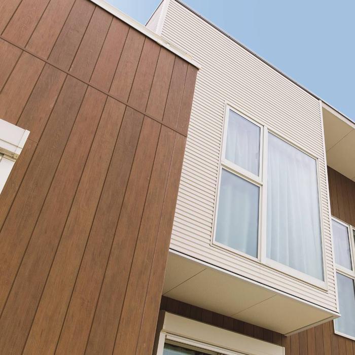 日吉华板-仿木纹系列