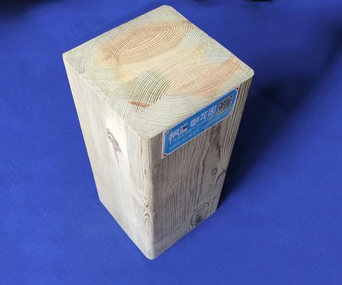 枫蓝 芬兰胶合柱