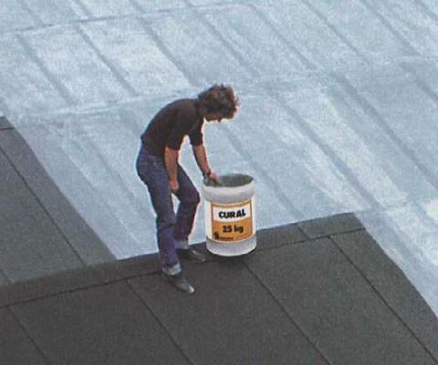 沥青防腐防水涂料