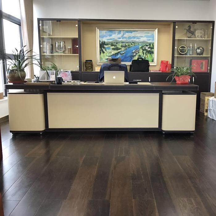 越秀木-FL室内木地板产品系列