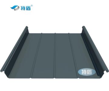 直立锁边铝镁锰板 铝合金板YX65-430
