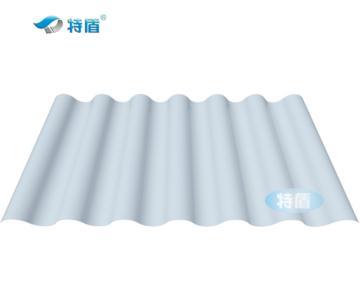 彩钢波纹金属屋面板