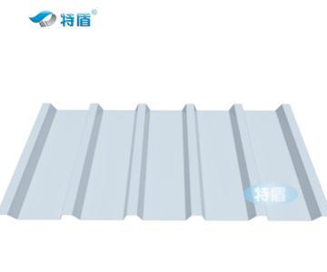 YX30-160-800彩色压型钢板 彩钢瓦 冲孔底板