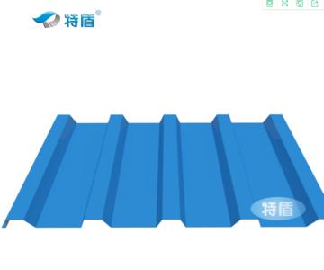 【专业厂家】铝镁锰奥迪4S店金属墙面板(YX35-172-712)