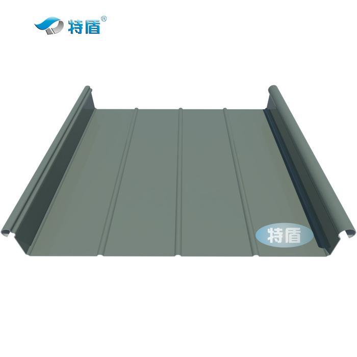 直立锁边铝镁锰板 铝合金板YX65-400