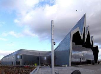 格拉斯哥河畔博物馆