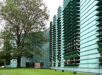 北欧五国驻柏林大使馆