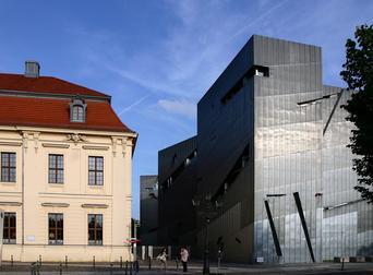 柏林犹太人博物馆