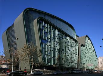 北京数字信息出版中心