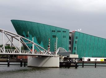 阿姆斯特丹科技馆(NEMO)