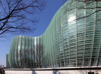 东京国立美术馆