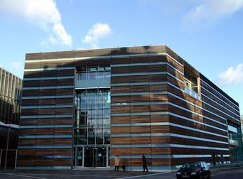 北欧五国驻柏林大使馆——公共服务中心
