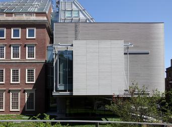 哈佛大学艺术博物馆扩建
