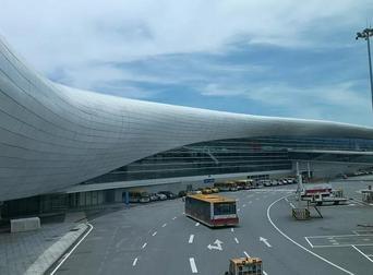 """吐槽大会——""""金玉其外""""的深圳宝安国际机场T3航站楼"""