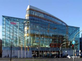 建筑玻璃基础知识