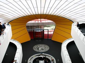 柏林自由大学图书馆